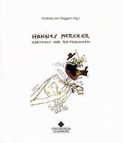 Hannes Mercker - Seggern, Andreas von