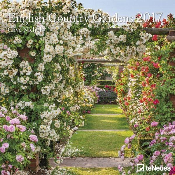 English Country Gardens 2017 Von Clive Nichols