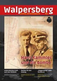 Geschichts- und Forschungsjournal Walpersberg Ausgabe 2016