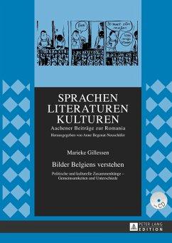 Bilder Belgiens verstehen - Gillessen, Marieke