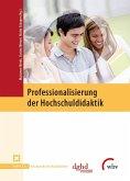 Professionalisierung der Hochschuldidaktik