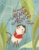 La pequeña araña Agnes y sus amigos