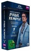 Francis Durbridge: Paul Temple - Staffel 1 (4 Discs)