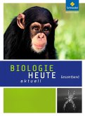 Biologie heute aktuell. Gesamtband. Rheinland-Pfalz