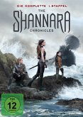 The Shannara Chronicles - Die komplette 1. Staffel (4 Discs)