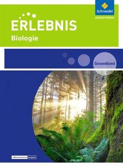 Erlebnis Biologie. Gesamtband. Rheinland-Pfalz
