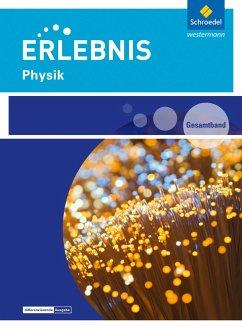 Erlebnis Physik. Gesamtband. Rheinland-Pfalz