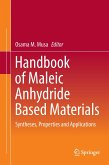 Handbook of Maleic Anhydride Based Materials