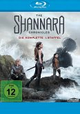 The Shannara Chronicles - Die komplette 1. Staffel (2 Discs)