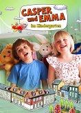 Casper und Emma - Im Kindergarten