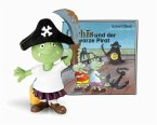 Tonie - Die Olchis und der schwarze Pirat
