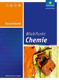 Blickpunkt Chemie. Gesamdband. Rheinland-Pfalz