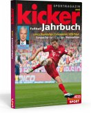 Kicker Fußball-Jahrbuch 2016