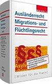 Ausländerrecht, Migrations- und Flüchtlingsrecht, Ausgabe 2016/I