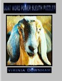 Goat Word Power Sleuth Puzzler (eBook, ePUB)
