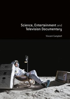 Science, Entertainment and Television Documentary - Campbell, Vincent
