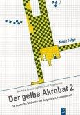 Der gelbe Akrobat 2