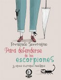 Para defenderse de los escorpiones (eBook, ePUB)