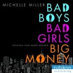 Bad Boys, Bad Girls, Big Money, MP3-CD