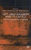 Left-Libertarianism and Its Critics