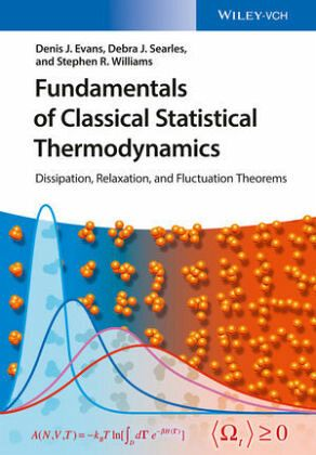 fundamentals of classical statistical thermodynamics von. Black Bedroom Furniture Sets. Home Design Ideas
