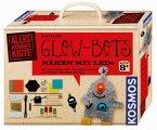 KOSMOS 604240 - Alles Könner Kiste - Glow-Bots