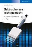 Elektrophorese leicht gemacht