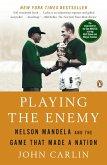 Playing the Enemy (eBook, ePUB)