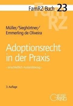Adoptionsrecht in der Praxis