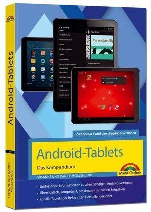 android tablets das kompendium handbuch f r android 7 nougat von susanne m llendorf. Black Bedroom Furniture Sets. Home Design Ideas