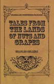 Tales from the Lands of Nuts and Grapes (Spanish And Portuguese Folklore) (eBook, ePUB)