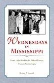 Wednesdays in Mississippi (eBook, ePUB)