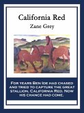 California Red (eBook, ePUB)