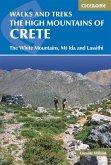 The High Mountains of Crete (eBook, ePUB)