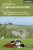Walking in Carmarthenshire (eBook, ePUB)