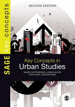 Key Concepts in Urban Studies (eBook, PDF)