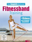 Die SimpleFit-Methode - Fitnessband-Training (eBook, ePUB)