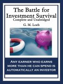 The Battle for Investment Survival (eBook, ePUB)