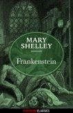 Frankenstein (Diversion Classics) (eBook, ePUB)