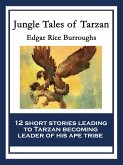 Jungle Tales of Tarzan (eBook, ePUB)