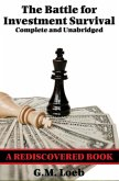 The Battle for Investment Survival (Rediscovered Books) (eBook, ePUB)