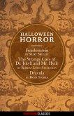 Halloween Horror (Diversion Classics) (eBook, ePUB)