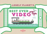 Lonely Planet's Best Ever Video Tips (eBook, ePUB)