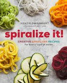Spiralize It! (eBook, ePUB)