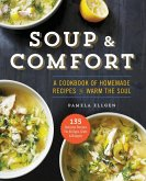 Soup & Comfort (eBook, ePUB)