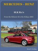 Mercedes-Benz, SLK R171 (eBook, ePUB)