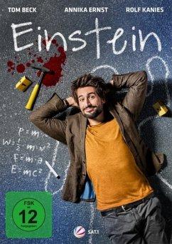 Einstein Staffel 1 - Diverse