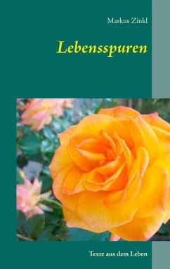 Lebensspuren (eBook, ePUB) - Zinkl, Markus