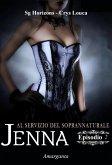 Jenna - Episodio II (eBook, ePUB)