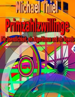 Primzahlzwillinge (eBook, ePUB) - Thiel, Michael
